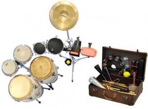 Percussion Rentals Sydney